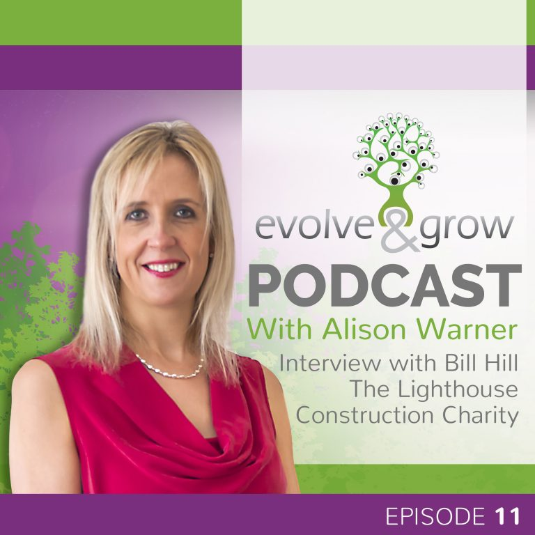Episode #11: Mental Well-Being in Construction